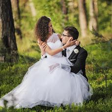 Wedding photographer Tomasz Wąsik (TomaszWasik). Photo of 04.04.2016
