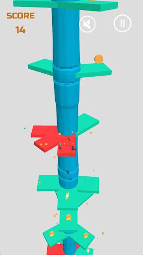 Helix Ball Jump 5.1 screenshots 4