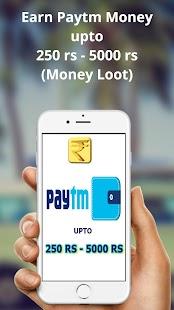 Gazab Money - Make Money Easy with Clicks - náhled