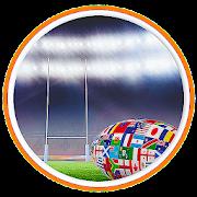 Finger Rugby \ud83c\udfc9