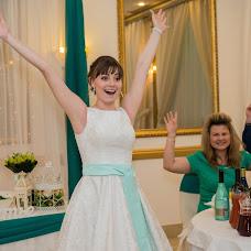 Wedding photographer Mariya Filippova (maryfilphoto). Photo of 19.02.2018