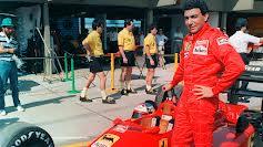 Formel 1-klassiker: Japans GP 1993