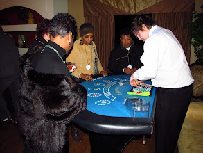 Photo: Casino Night