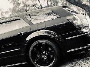 マグナム  2006年SRT8のカスタム事例画像 tack.n-rollさんの2020年10月28日20:36の投稿