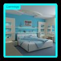 Luxury Bedroom Models icon