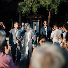 Wedding photographer Duong Le (duongle). Photo of 07.11.2018