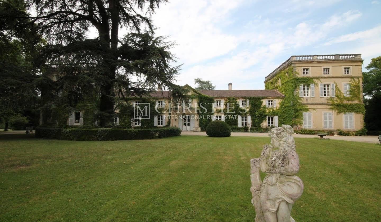 Hôtel particulier Agen
