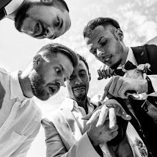 Bryllupsfotograf Irina Makarova (shevchenko). Bilde av 03.09.2019
