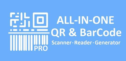 qr and barcode scanner pro apk full