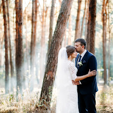 Wedding photographer Elena Miroshnik (MirLena). Photo of 19.03.2018