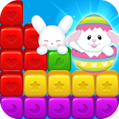 Bunny Farm - Puzzle Game Android APK Download Free By Simple Puzzle