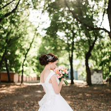 Wedding photographer Olga Bulgakova (OBulga). Photo of 09.01.2019