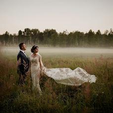 Wedding photographer Grzegorz Wasylko (wasylko). Photo of 13.07.2017