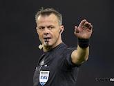 Nederlandse wedstrijdleiding in de halve finale van de Champions League