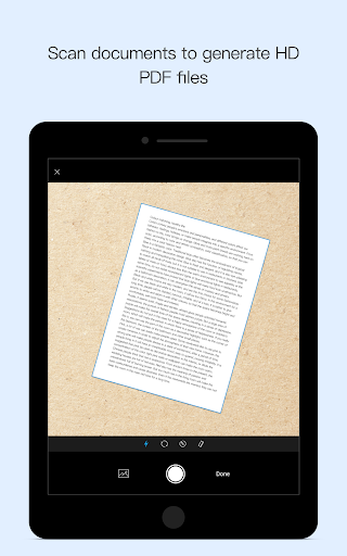 Foxit PDF Reader Mobile - Edit and Convert 7.2.1.1025 Apk for Android 21