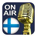 Finnish Radio Stations icon