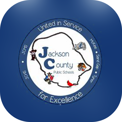 Jackson County Public Schools Android APK Download Free By SchoolPointe, Inc