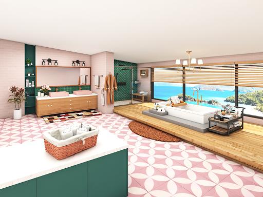 Home Design : Paradise Life modavailable screenshots 17