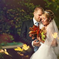 Fotógrafo de casamento Petr Andrienko (PetrAndrienko). Foto de 28.02.2014