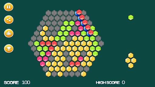 Hexa Match