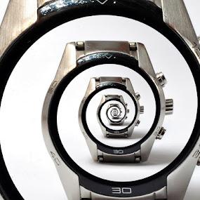 Rotation by Henry Novianto - Digital Art Things