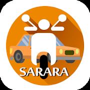 SARARA Captain