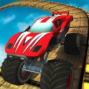 Game Impossible GT Monster Stunts APK for Windows Phone