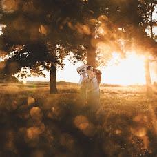 Wedding photographer Natalya Semenec (natmik). Photo of 09.07.2018