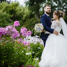 Wedding photographer Vladimir Gribachev (Gribachev). Photo of 12.02.2018
