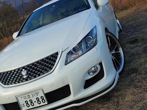 クラウンアスリート GRS200のカスタム事例画像 niyan 【Jun Style】さんの2020年12月01日08:11の投稿
