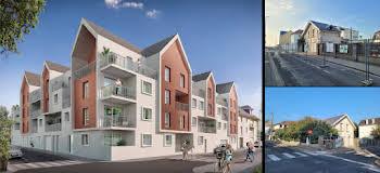 Appartement 2 pièces 39,1 m2