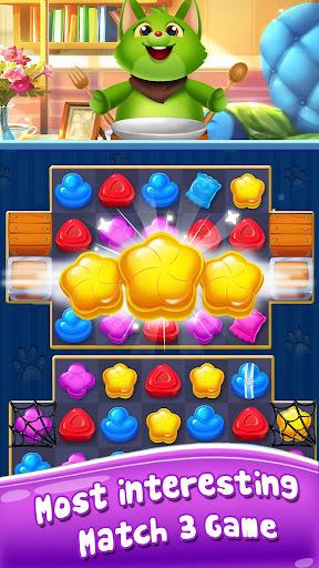 Télécharger gratuit Candy Classic APK MOD 1