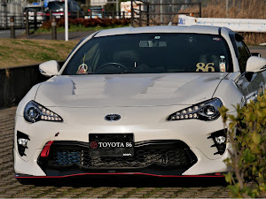 """86 GT""""Limited・High Performance Package""""・2017年式のカスタム事例画像 GOOPY【ご〜ぴ〜】さんの2020年03月07日22:46の投稿"""