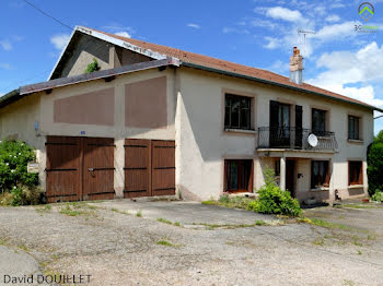 ferme à Dommartin-aux-Bois (88)