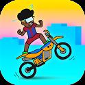 Summer Wheelie icon