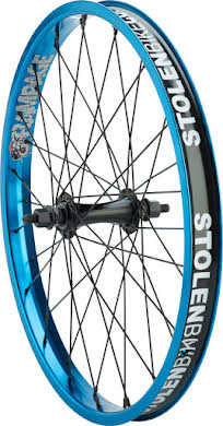 "Stolen Rampage Front 20"" Wheel alternate image 0"