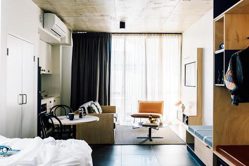 Mountain Street Apartments