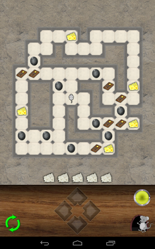 Cleo - A funny colorful labyrinth puzzle game 3.3.6 screenshots 7