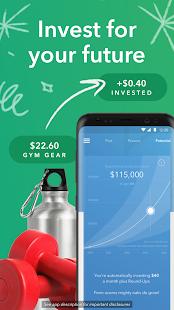 Acorns – Invest Spare Change 1