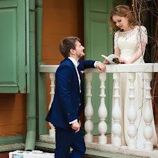 Wedding photographer Kseniya Dokuchaeva (KseniaDokuchaeva). Photo of 06.03.2017