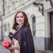 Wedding photographer Ekaterina Firyulina (Firyulina). Photo of 10.02.2016