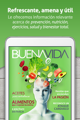 BUENAVIDA- screenshot