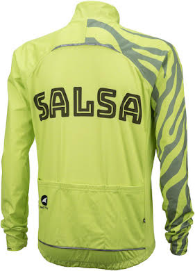 Salsa MY19 Men's Team Jacket alternate image 0