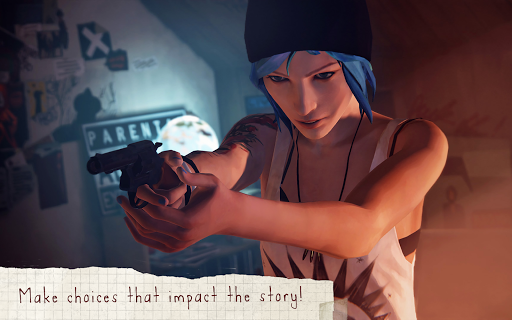 Life is Strange 1.00.258 screenshots 7