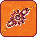 Rakhi Wishes and Wallpapers icon