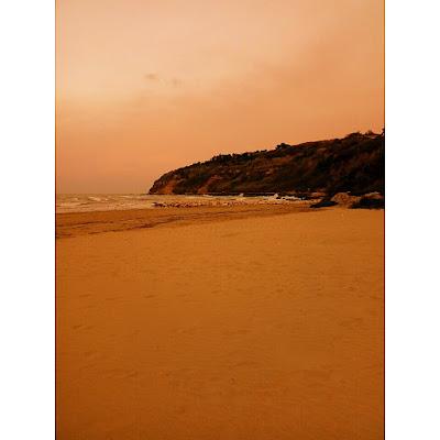 Il mare d'autunno. di paoletta76