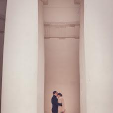 Wedding photographer Natalya Kurova (natkurova). Photo of 26.10.2014
