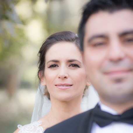 Wedding photographer Cemal can Ateş (cemalcanates). Photo of 14.01.2018