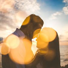 Fotografo di matrimoni Marco Colonna (marcocolonna). Foto del 31.05.2018