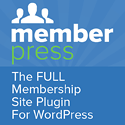 Memberpress Membership Site Plugin for WordPress